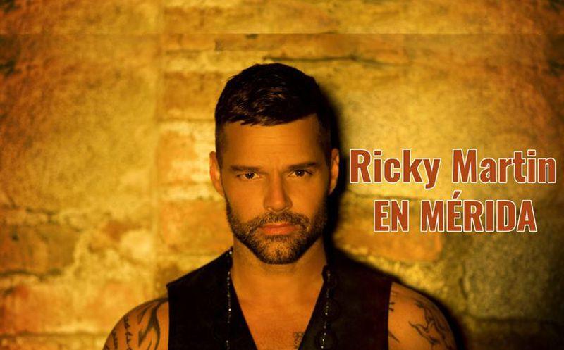 Ricky Martin y Miguel Bosé en cumbre Nobel de la Paz