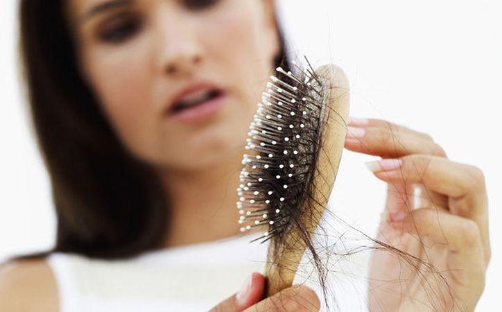 Cada día una persona pierde alrededor de 100 cabellos. (Contexto/Internet).