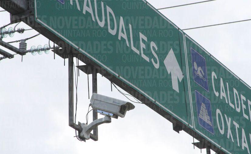 Las principales carreteras del estado, también se verán beneficiadas con esta medida. (Foto: Ángel Castilla/SIPSE).