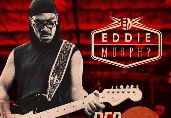 Eddie Murphy se mete con ganas en la música. (Facebook oficial)