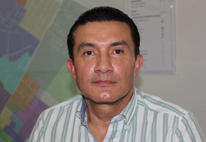 El consejero presidente del Ieqroo informó que el dinero se entregará casi a la par de que el organismo informe qué planillas consiguieron el registro. (Adrián Barreto/SIPSE)