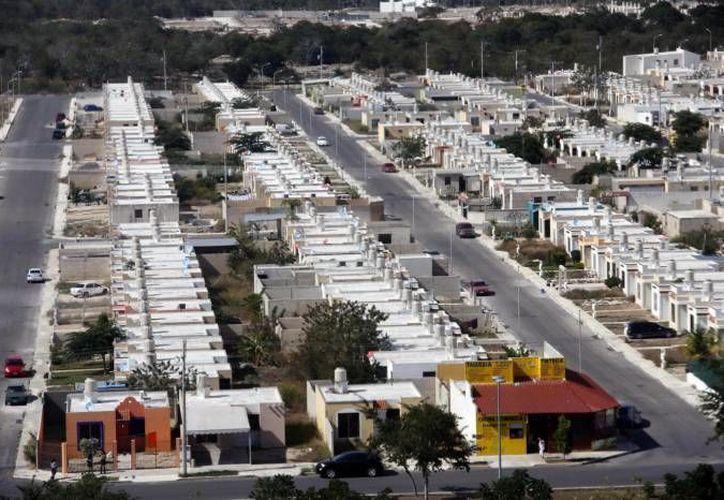 Personal del Inegi visitará viviendas para realizar la encuesta 2015. (Milenio Novedades)