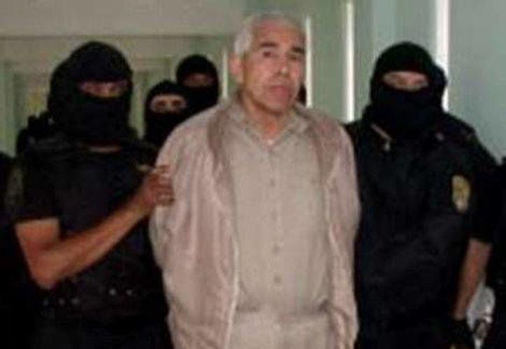 José Luis Guízar aseguró que los familiares de 'Don Neto' le dijeron que salió en libertad. (Milenio)