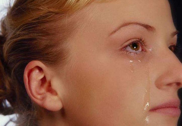 El lagrimal está diseñado para humedecer el ojo de manera que los mantenga limpios. (Foto: 20 Minutos)