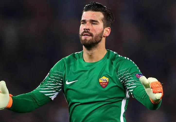 La Roma pagó en su día 10.4 millones de dólares por Becker, al Internacional de Porto Alegre. (CSN Global Football)