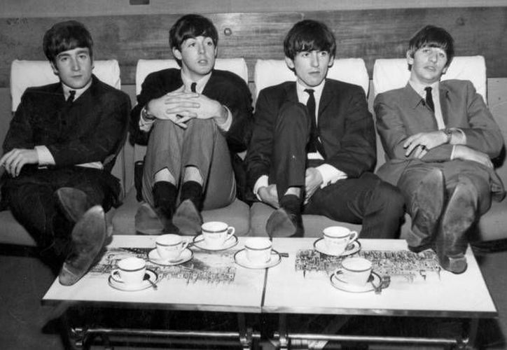 'Eight Days a Week: The Touring Years' es el nombre del nuevo largometraje sobre The Beatles. (Archivo AP)