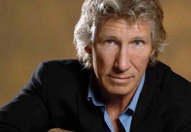 Roger Waters está en Italia filmando un video en honor a su padre. (www.rocktails.com/Archivo)