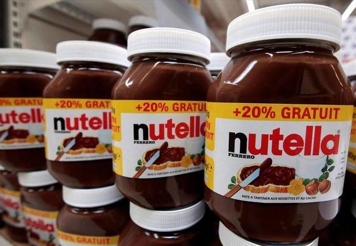La noticia de que la Nutella contiene un agente cancerígeno causó estupor entre sus consumidores. (elperiodico.com)