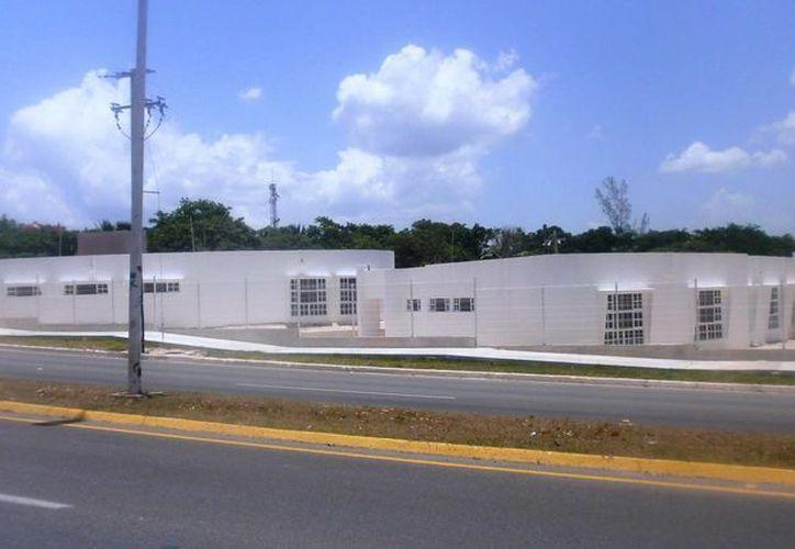 La estancia constará de 10 aulas, además de espacios de recreo, para actividades especiales, áreas verdes y oficinas administrativas. (Javier Ortiz/SIPSE)