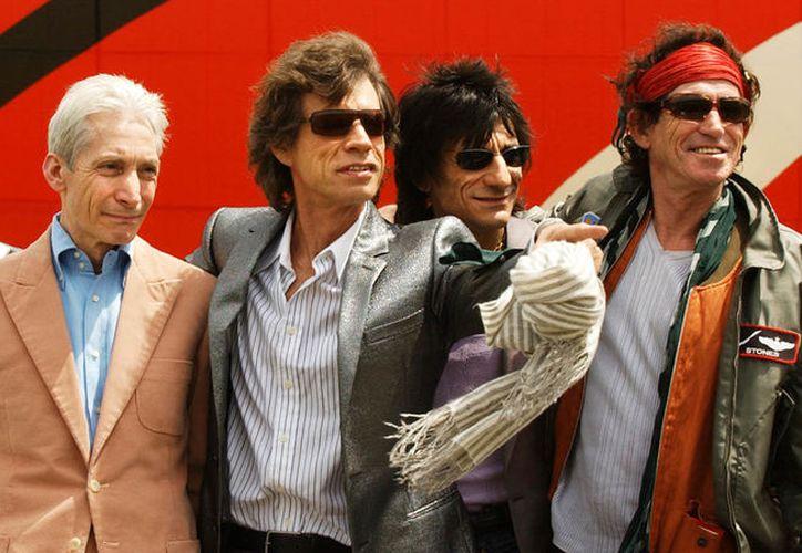 The Rolling Stone ha trabajado con personalidades más importantes del blues y del soul. (Foto: Contexto/Internet)