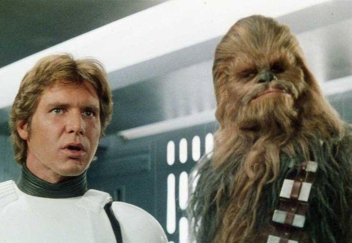 La saga de Star Wars, es conocido por mucho, excepto por las nuevas generaciones, buscan seguir captando seguidores. (Foto de Contexto/Internet)