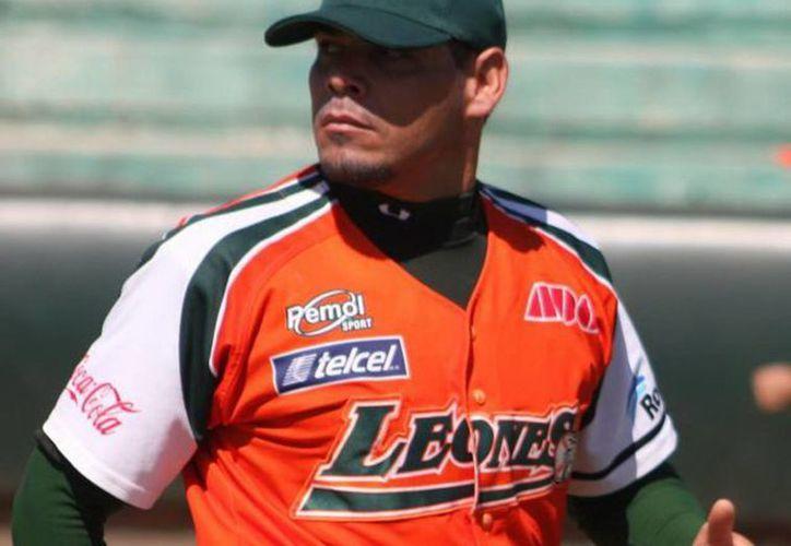 """El """"Rayo"""" Luis Arredondo Tiznado anunció que esta será su última temporada como jugador en la LMB. (SIPSE)"""