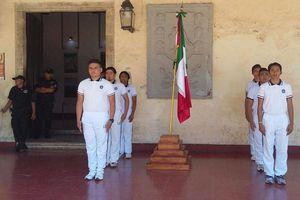 ¡Feliz Día de la Bandera Mexicana!