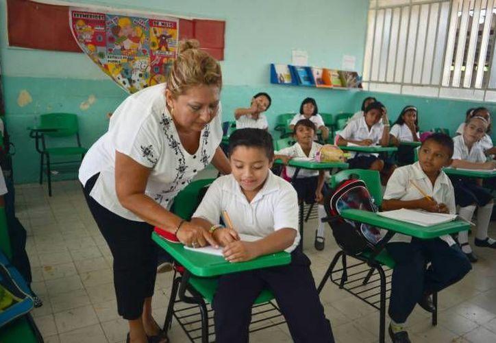 Debido a la conmemoración de la Batalla de Puebla, ocurrida en 1862, numerosas escuelas de educación básica y media superior de Mérida no tendrán actividades este jueves. (Milenio Novedades)