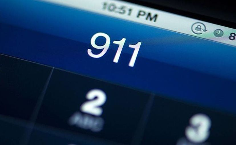La Secretaría de Gobernación alista el Sistema Nacional de Emergencias, cuyo emblema será el número 911. (despertardeoaxaca.com)
