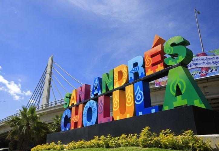San Andrés Cholula, está en el top 5 del top-ten de Amazon, dentro todas las categorías. (Foto: Contexto)