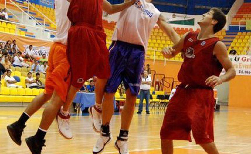 Los jóvenes competirán dentro de diferentes ramas para desarrollar su talento. (Redacción/SIPSE)