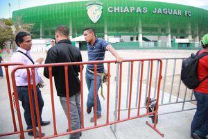 Chiapas se prepara para recibir al Papa