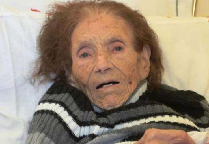 'Mamá Lupe' atendió más de 10 mil partos. Ningún niño se le murió, aseguraba. (ntrzacatecas.com)