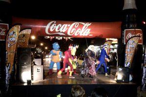 Festejan en Mérida Día de Reyes con kilométrica rosca