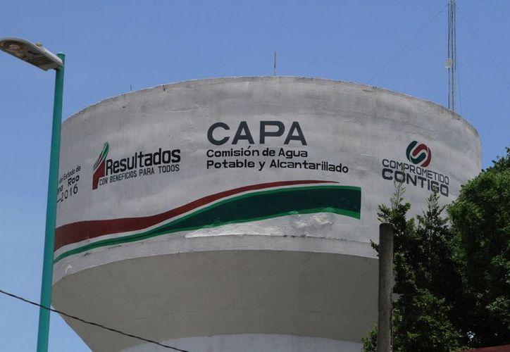 CAPA ignoró las recomendaciones hechas por la Coordinación Estatal de Protección Civil. (Ángel Castilla/SIPSE)