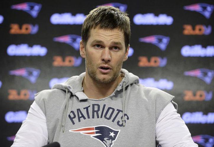 Brady se presentará el martes en Shanghai y visitará Tokio el miércoles. (Foto: Contexto/Internet)