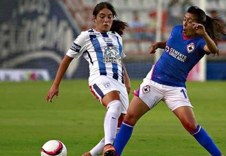 El primer encuentro de la temporada será entre Cruz Azul y Pachuca. (Internet)