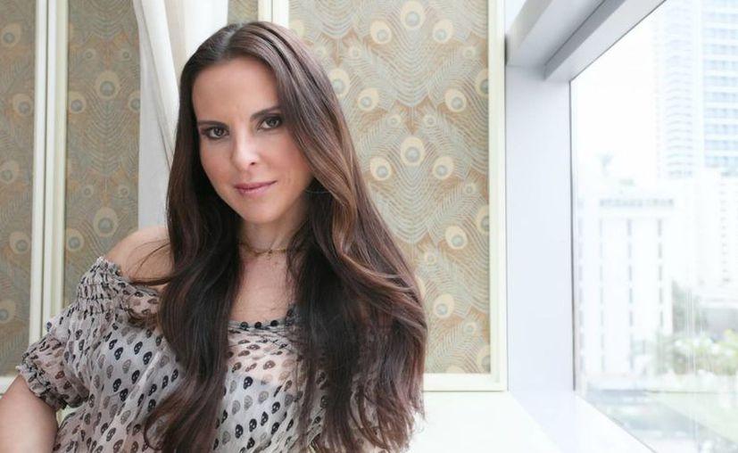 En el último tramo de su carrera, Kate, ha saltado entre producciones en inglés y en español. (EFE)