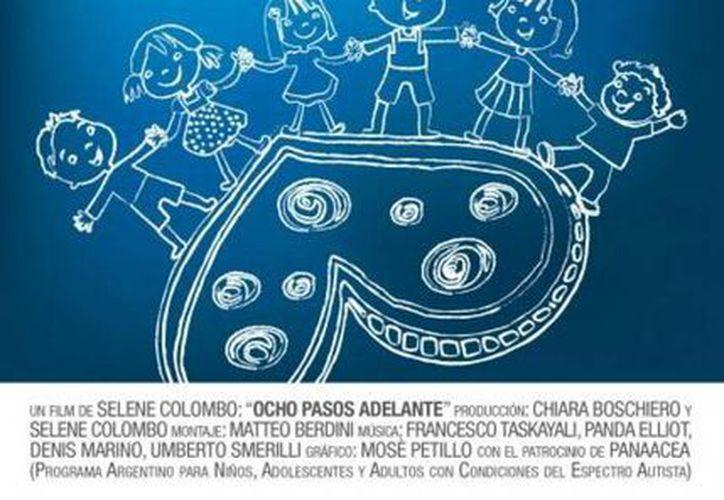El filme sobre el autismo se estrenará en el festival de Buenos Aires. (www.festivales.buenosaires.gob/Archivo)