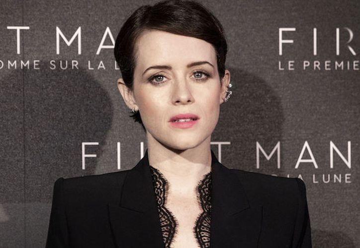 La britanica ganadora del Emmy confeso que ha aprendido a lidiar con su padecimiento. (Sin Embargo)