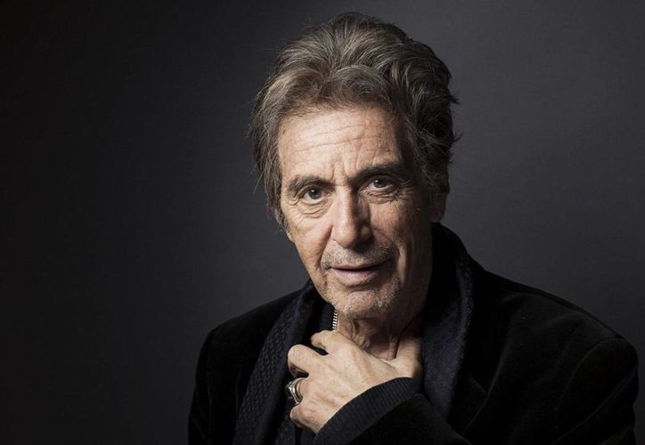 La casa de subastas Goldin Auctions venderá en una puja un premio Tony y un Globo de Oro del actor Al Pacino. (Agencias)