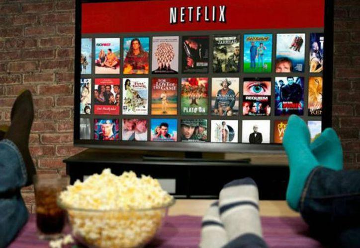La extensión controla los subtítulos que aparecen en pantalla mientras vemos Netflix. (Foto: elsalvador.com)