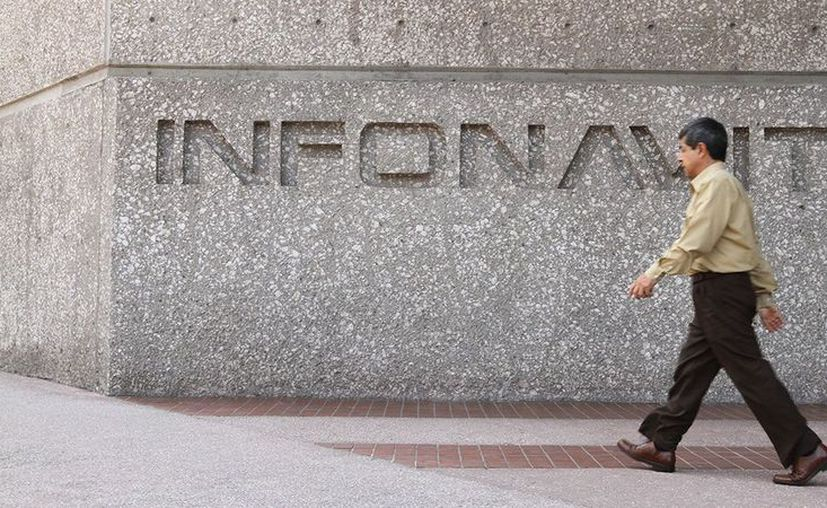 El Infonavit ha reestructurado más de 16 mil créditos en poco más de un mes. (El Economista)