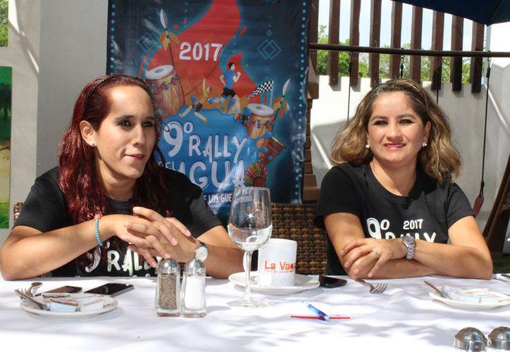 Indicó que para esta edición tendrán la participación de cerca de 80 jóvenes entre los 16 y 18 años. (Foto: Adrián Barreto/SIPSE)