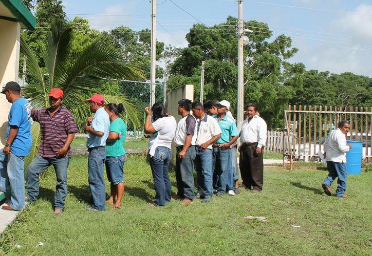 José María Morelos es el municipio con mayor índice de pobreza, con un 73.2 por ciento. (Edgardo Rodríguez/SIPSE)