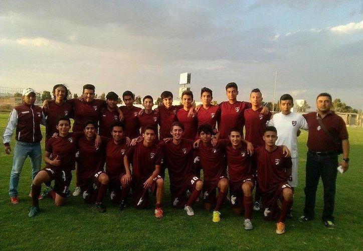 FC Politécnico tiene en sus planes llegar a Primera División en el 2020. (Facebook:FC Politécnico)
