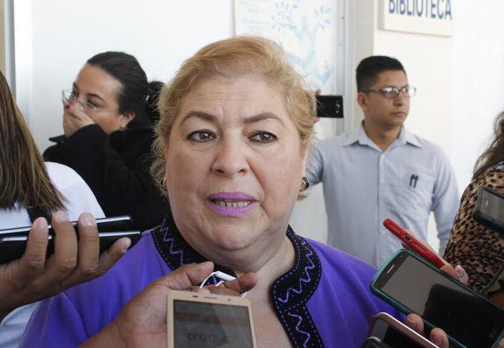 El Ayuntamiento de Córdoba lo preside la alcaldesa Leticia López Landero. (El Mundo)