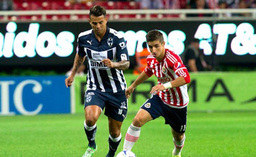 La Pandilla goleó al actual campeón del futbol mexicano y sus seguidores vivieron una fiesta de goles este sábado. (Foto: Zona Tres)