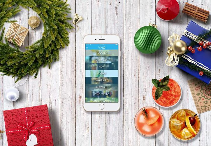 La app VNO te ayudará a calcular cuántas botellas requieres según la duración y la cantidad de invitados en tu fiesta. (Foto: Contexto/Internet)