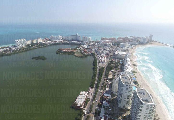 Hoteles de Cancún esperan una ocupación de 90% para la temporada de verano. (Israel Leal/SIPSE)