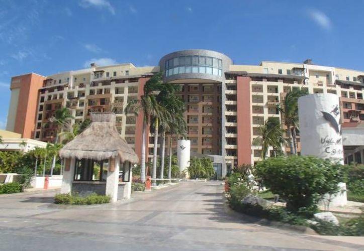 Se contemplan más desarrollos hoteleros en la zona continental. (Redacción)