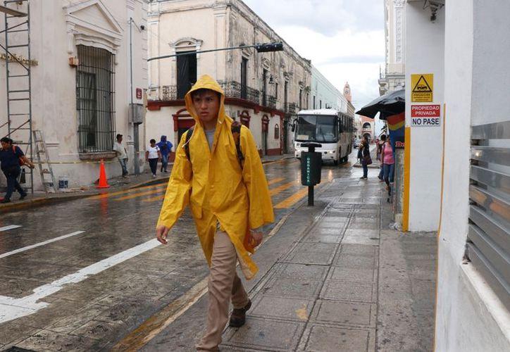 Una nueva onda tropical se ubicará sobre el occidente del mar Caribe. (José Acosta)