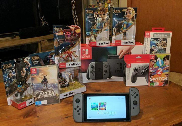 El siguiente paso para Nintendo