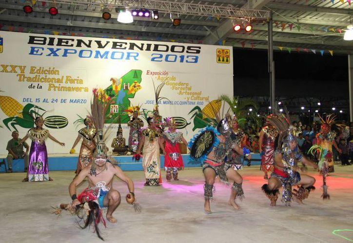La tradicional feria se realizará del 14 al 23 de marzo. (Cortesía/fogonazosgeffroy.blogspot.com)