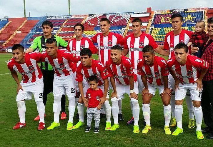 Pioneros de Cancún se la jugará con puros mexicanos para el Clausura 2015. (Redacción/SIPSE)