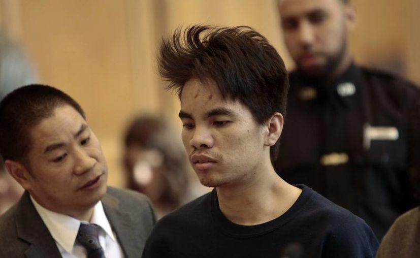 La policía dijo que al parecer Chen estaba envidioso del éxito que habían logrado otros inmigrantes en Estados Unidos. (Agencias)