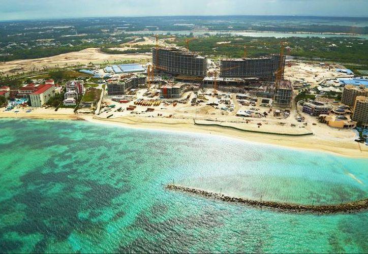 La exploración petrolera genera gran inquietud en las Bahamas pues temen que un derrame de crudo devaste las industrias pesquera y turística. (Agencias)