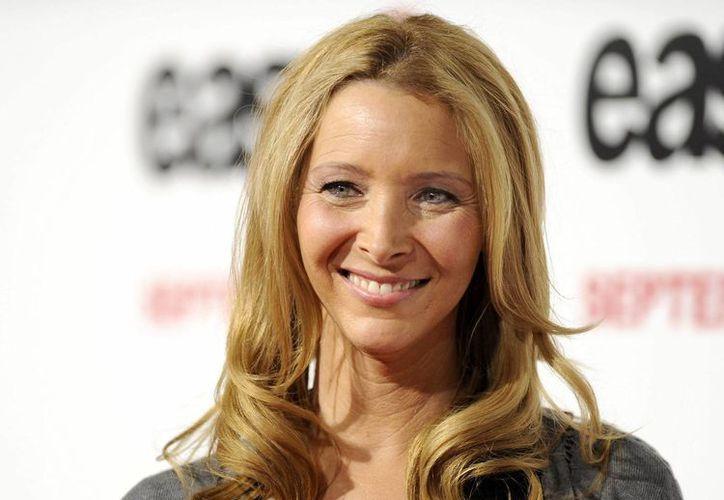 La actriz estadounidense Lisa Kudrow deberá indemnizar a quien fue su agente durante diez años. (EFE/Archivo)