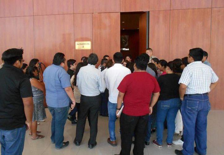 Se estima que los defraudados son más de 400 personas y que el monto es de alrededor de 25 millones de pesos. (SIPSE)