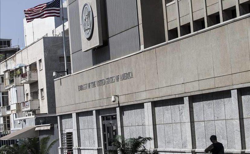 El gobierno de Estados Unidos no ha confirmado los intentos de ataque recibidos el pasado domingo. (EFE)